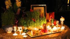 BBC Report on Shabeh Jomeh DC Metro Nowruz Party 1392