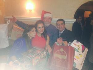 Bay Area Chapter Holiday Toy Drive