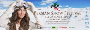 Persian Snow Festival 2014 (PSF14)