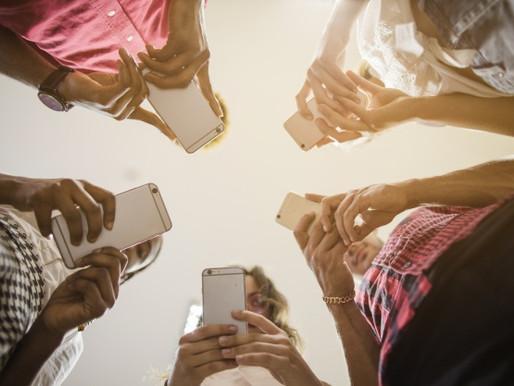 Las postulaciones de empleo desde celulares siguen en aumento