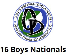 ODVA 16 Boys Nationals