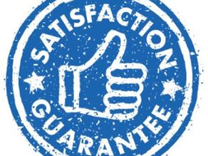UTurn Satisfaction Survey!