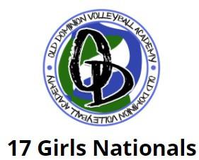 ODVA 17 Girls Nationals