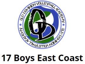 ODVA 17 Boys East Coast