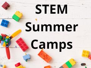 Robotics and LEGO® Summer Camps!