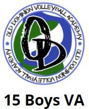 ODVA 15 Boys VA