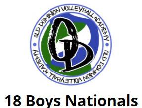 ODVA 18 Boys Nationals
