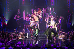 Broadway Bares XXIV: Rock Hard