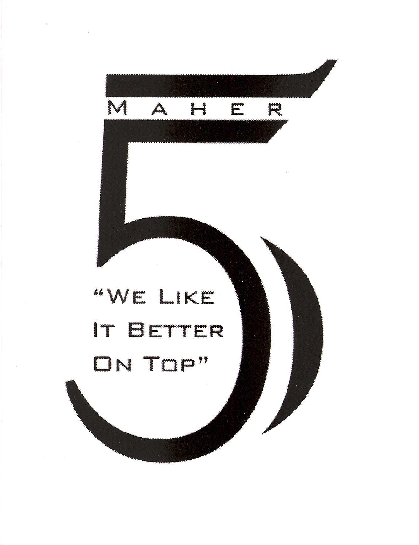 Maher 5