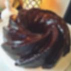 Fudgy Chocolate Cake