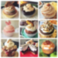 Gourmet Cupcake of the Month Club