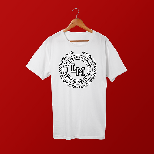 T-Shirt Las Ligas Menores