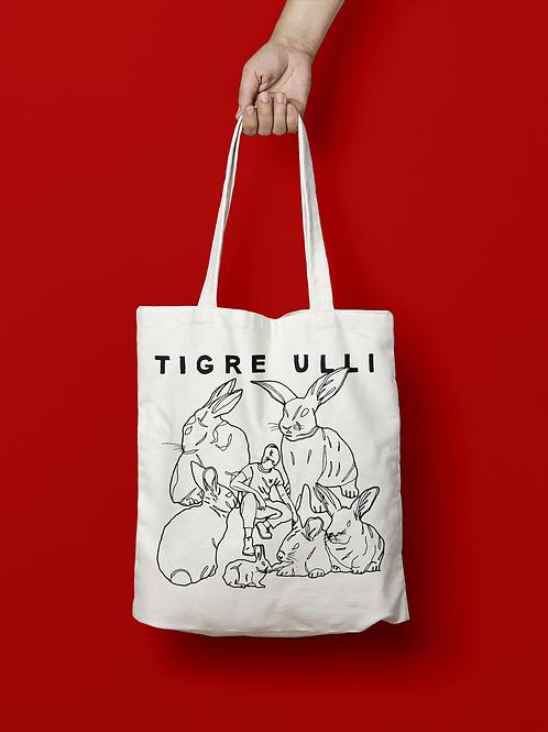 Tote Bag Tigre Ulli