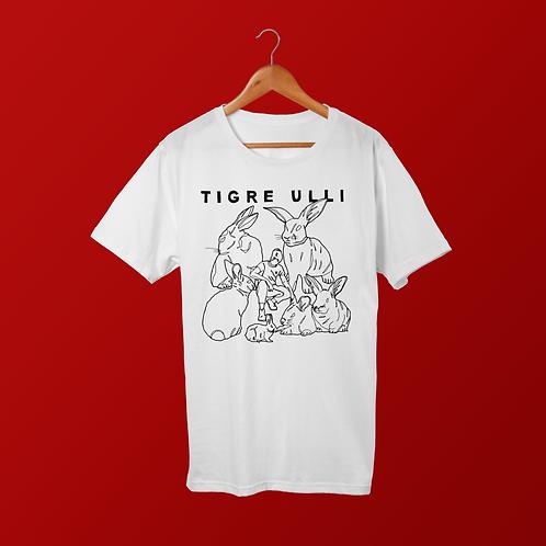 T-Shirt Tigre Ulli