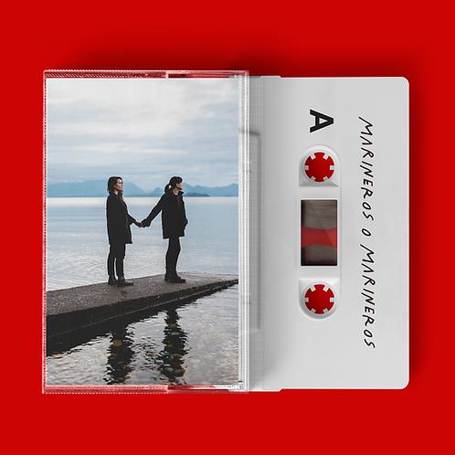 Cassette Marineros - O Marineros