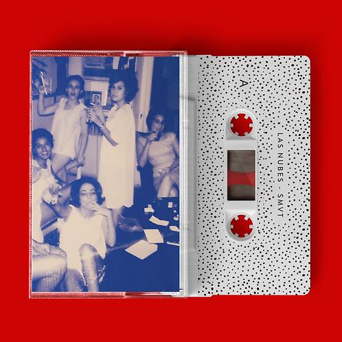 Cassette Las Nubes - SWVT