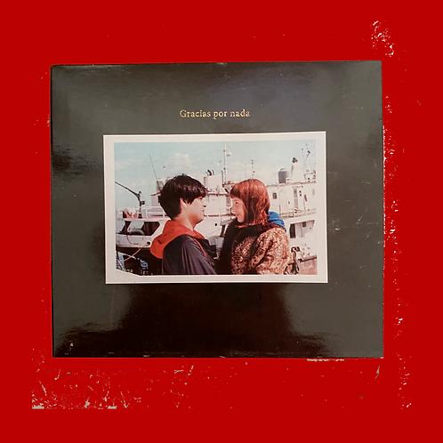"""CD Bestia Bebé - """"Gracias por nada"""""""