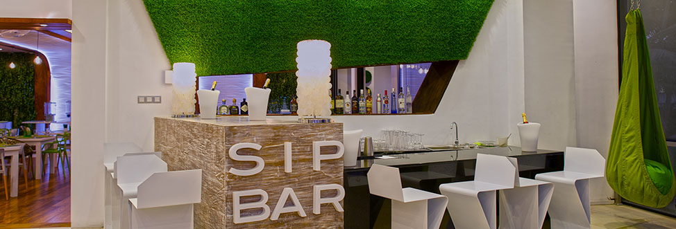 Sip Bar