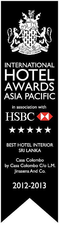 international hotel award design award