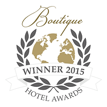 boutique hotel design award