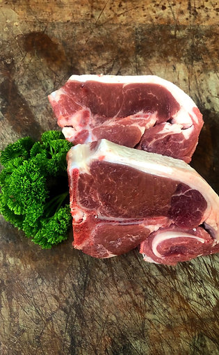 Pukara Estate Lamb Loin Chops