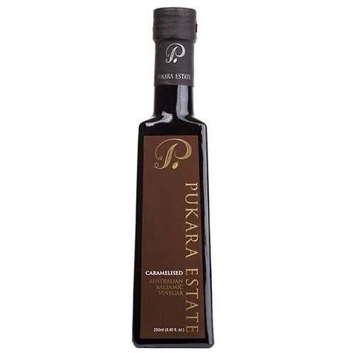 Caramalised Balsamic Vinegar