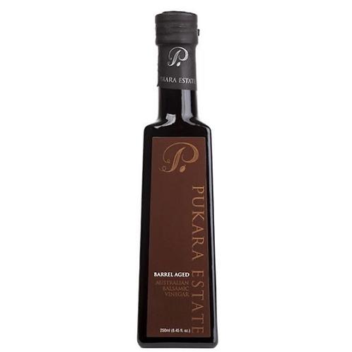 Barrel Aged Balsamic Vinegar