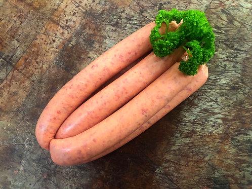 Premium Thin Sausages