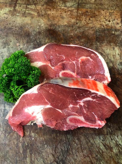 Pukara Estate Lamb Chump Chops