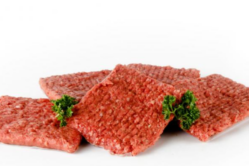Beef Steakettes