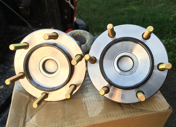 Purchase Two 4x2 Prerunner Hub Assembly