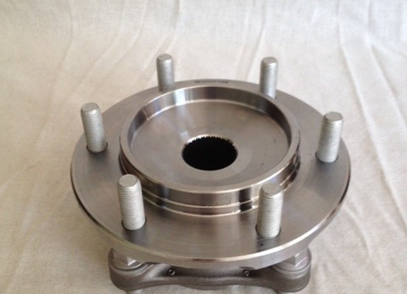 Purchase One 4x4 Hub Assembly