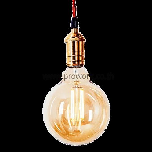LED Bulb G125 4W Classic