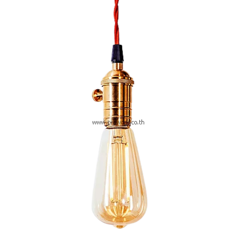 LED Bulb ST64 4W Classic