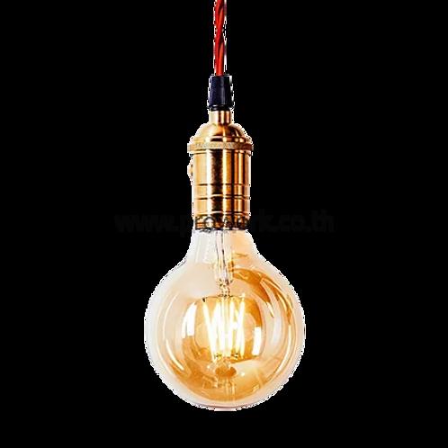 LED Bulb G95 4W Classic