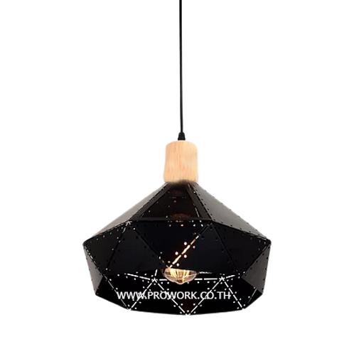 Pendant Lamp Q291