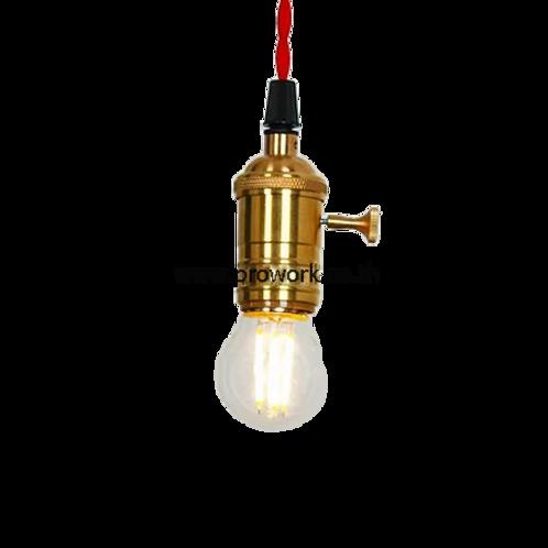 LED Bulb G45 2W Classic