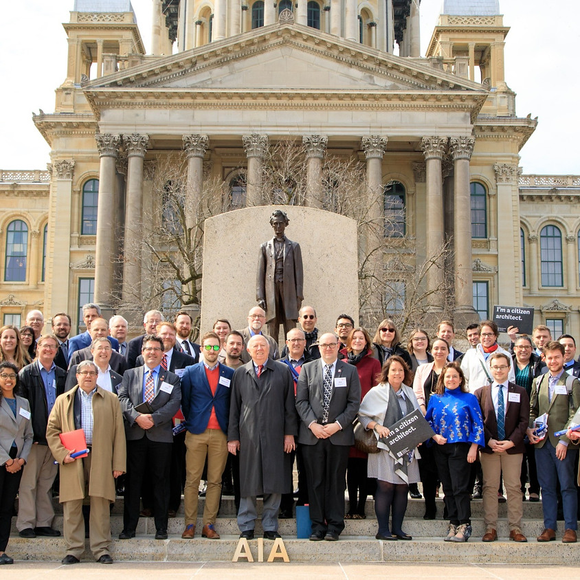 CANCELLED-2020 AIA Illinois Prairie Grassroots