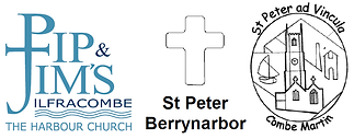 Benefice church Logos.png