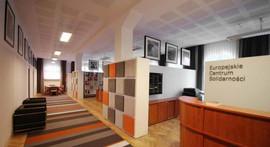 Biuro tymczasowe ECS