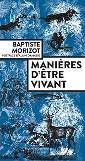 MANIERES D ETRE VIVANTScover-large.jpg