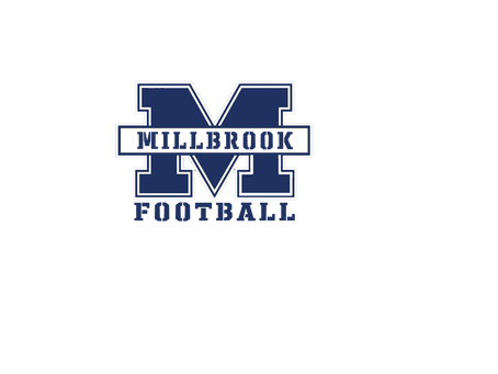 Millbrook Football: 7 v 7 time change for today