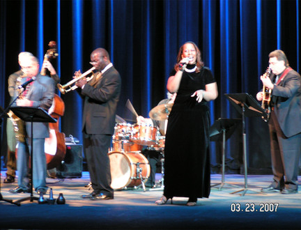 Montgomery Community College Jazz Series