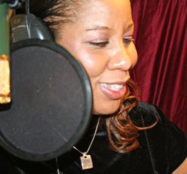L'Tanya recording
