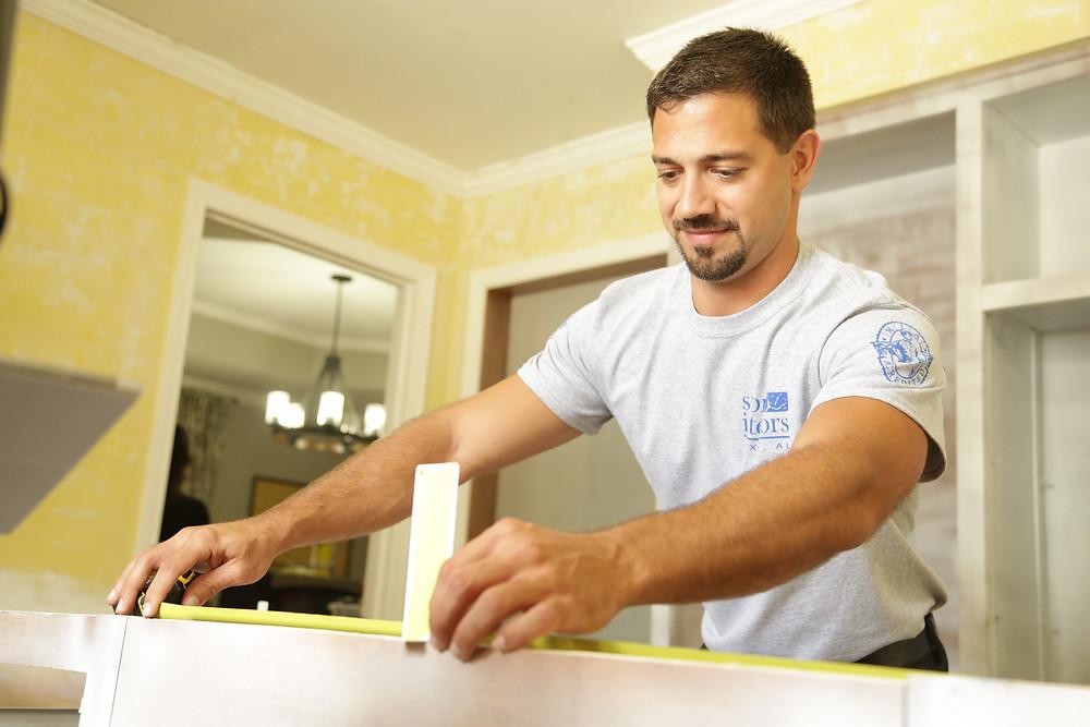 Mark Blanda, Jr - Sales Rep for Stone Interiors