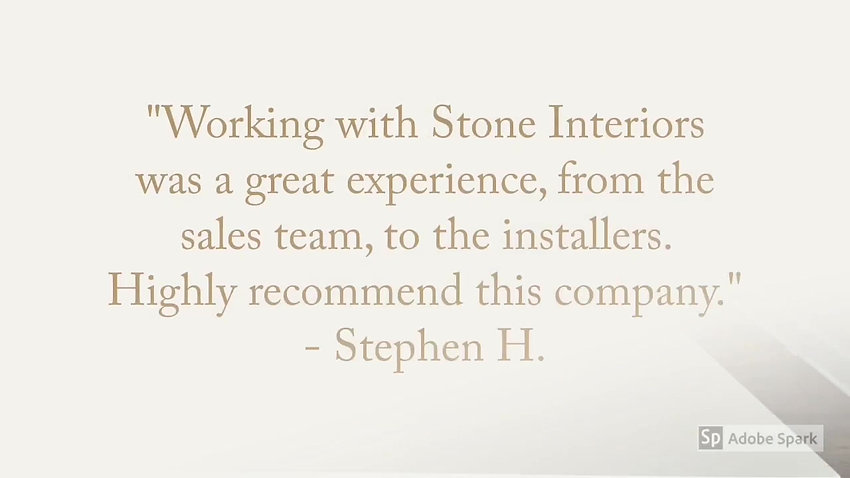 About Stone Interiors