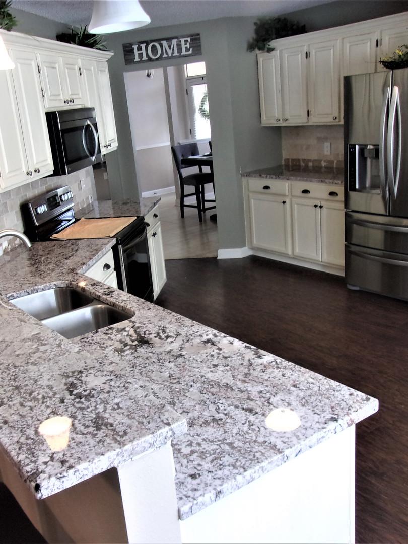 Bianco Antico Granite, Pensacola FL.JPG