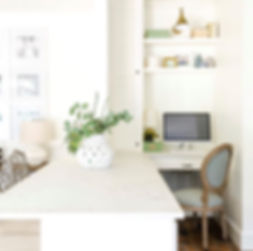 grante shop - stone interiors