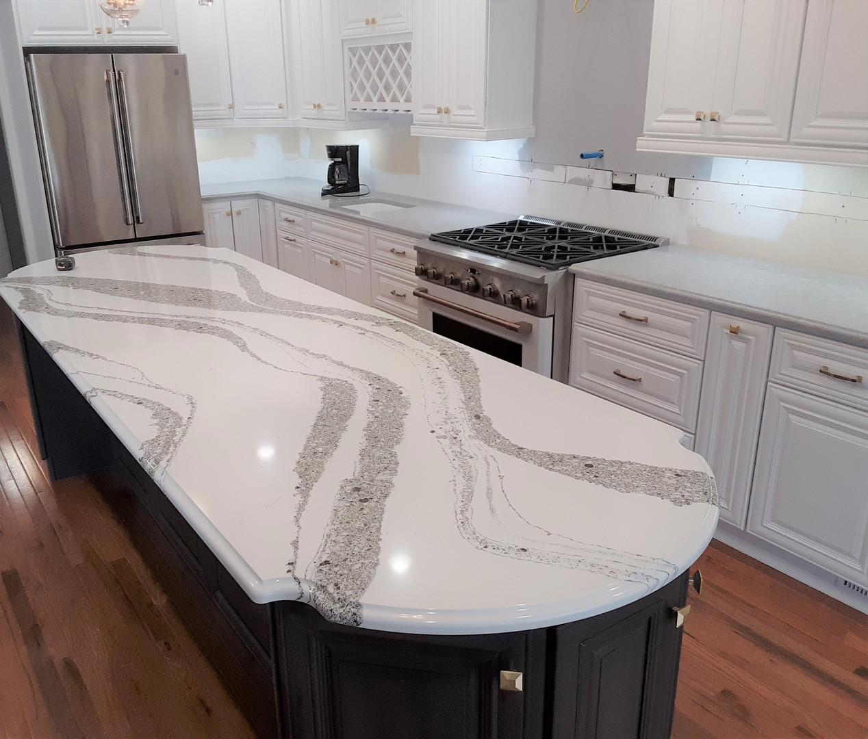 Quartz Countertop Fabricator