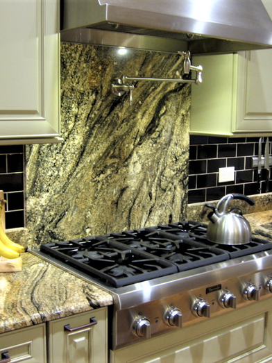 Fairhope Alabama - Granite Countertop an
